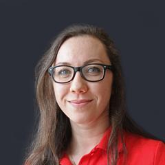 Samantha McAllister